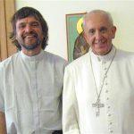 PADRE PEPE DI PAOLA – IMAP UPF ARGENTINA