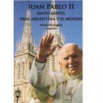 JUAN PABLO II SANTO SUBITO en AMAZON